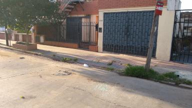 AUDIO: Un ladrón muerto tras una frustrada entradera en Córdoba