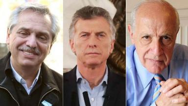 AUDIO: Avanza el primer debate organizado por la Comisión Electoral