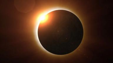 AUDIO: Si el tiempo acompaña, el eclipse podrá verse tras 72 años