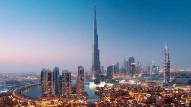 AUDIO: Dubai, una ciudad ultramoderna de lujosos rascacielos