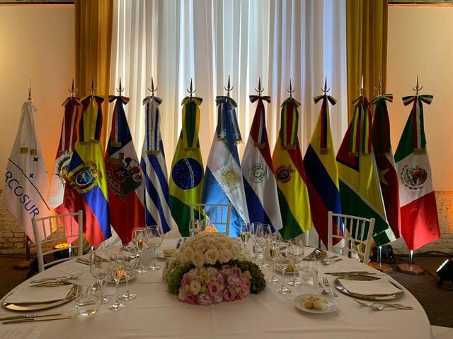 FOTO: Mercosur