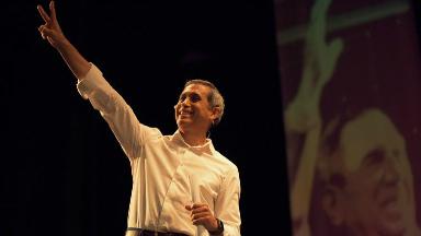 AUDIO: Prohíben a Juntos por La Rioja usar simbología peronista