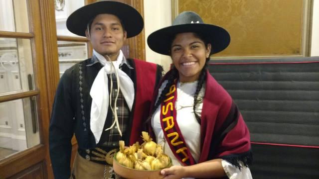 FOTO: Festival del Tamal: ¿cómo se prepara y se come?