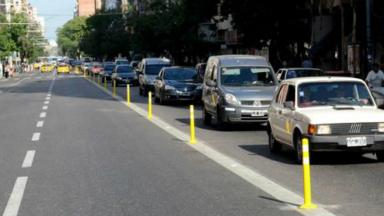AUDIO: Centro de monitoreo captará patentes de autos en infracción