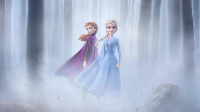 FOTO: Se estrenó el nuevo tráiler de Frozen 2