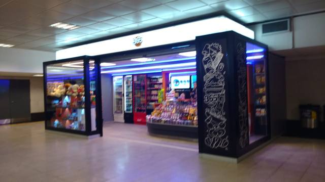 FOTO: Dietrich y Larreta inauguraron nuevas estaciones de subte