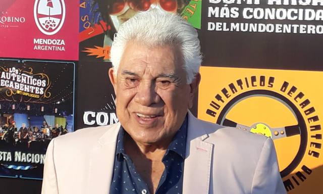 FOTO: Homenajearon en Mendoza a Los Auténticos Decadentes