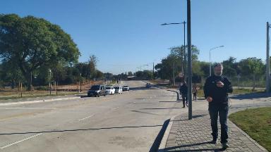 AUDIO: Inauguran ruta costera entre Rosario y Granadero Baigorria
