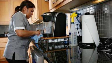 AUDIO: Empleadas domésticas lograron un aumento del 15%