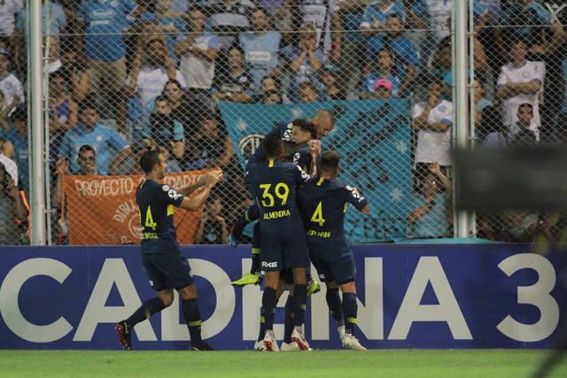 FOTO: Boca figura en un ranking de los mejores del mundo; River no