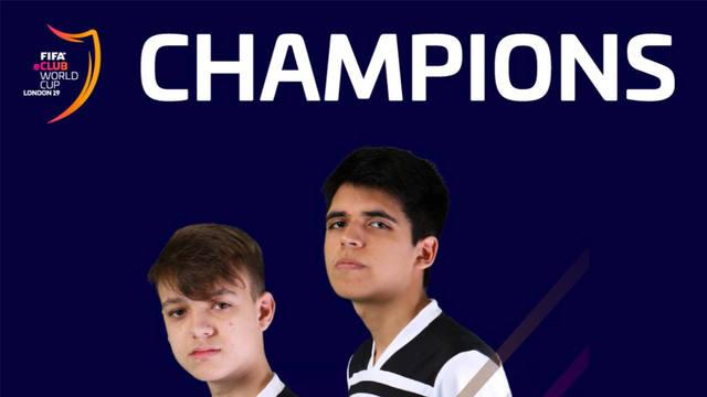 FOTO: KING e-Sports el campeón del torneo 2019