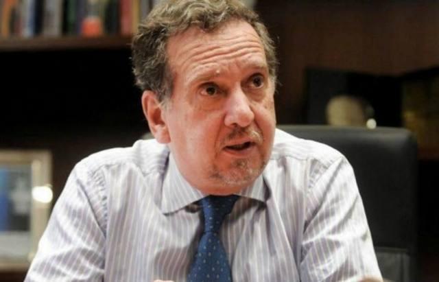 FOTO: El ministro de Ciencia y Tecnología, Lino Barañao