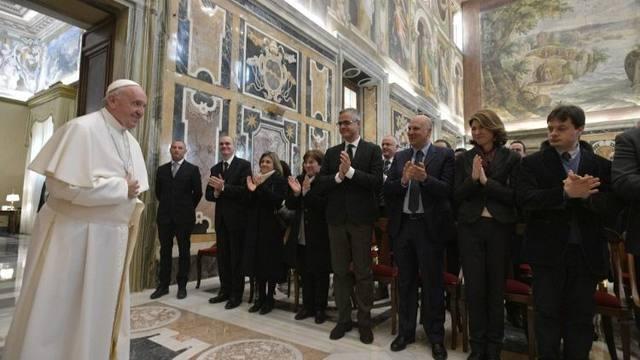 FOTO: Abrirán archivos del Vaticano sobre el Papa Pío XII