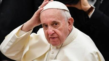 AUDIO: El Papa le dijo a Maduro que no cumplió con acuerdos
