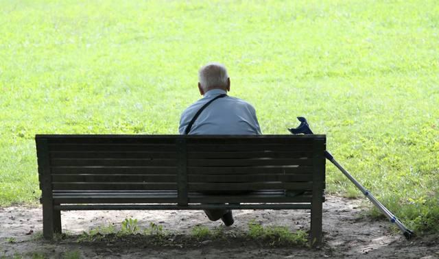 FOTO: El aislamiento está relacionado con varias enfermedades.