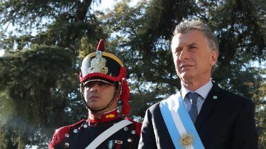 AUDIO: Mauricio Macri se expresó sobre la muerte de De La Rúa