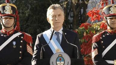 AUDIO: Festejos del 9 de julio en Tucumán