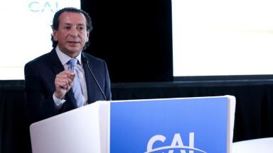 AUDIO: Dante Sica habló de soberanía energética