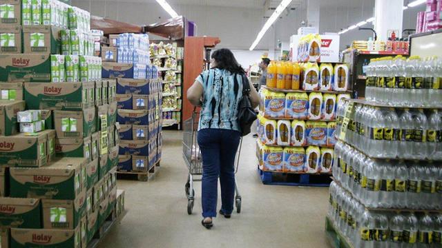FOTO: Los valores mayoristas también sufrieron la inflación.