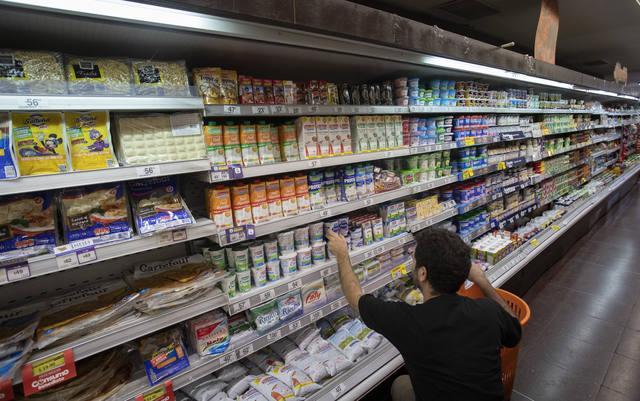 FOTO: La inflación de Córdoba en abril fue de 3,05%