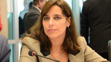AUDIO: Soledad Carrizo dijo que hay que discutir las alianzas