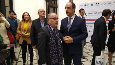 AUDIO: Confirman fecha de la 54° Cumbre de presidentes del Mercosur