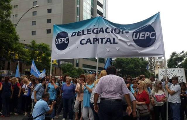 FOTO: La UEPC logró aumento con