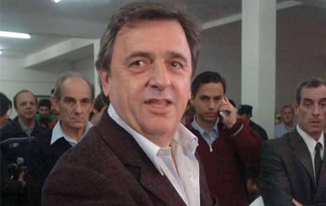 FOTO: Mario Negri, candidato a gobernador de Córdoba Cambia