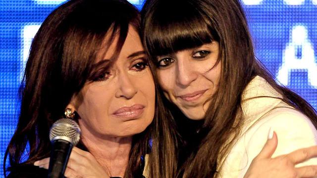 FOTO: Cristina Kirchner fue autorizada otra vez a viajar a Cuba