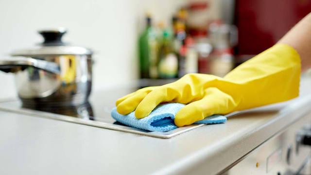 FOTO: Cómo quedó la escala salarial de las empleadas domésticas