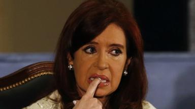 AUDIO: Récord de procesamientos a Cristina Fernández de Kirchner