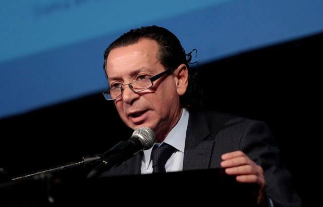 FOTO: Dante Sica, ministro de Producción y Trabajo de la Nación.