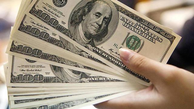 FOTO: La divisa estadounidense subió por una mejora en la demanda.