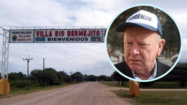 FOTO: Villa Río Bermejito - Lorenzo Heffner