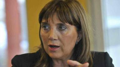 AUDIO: Laura Sesma pidió la invervención de la Justicia