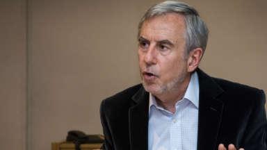 AUDIO: El economista Bour valoró el aumento del empleo en el país.