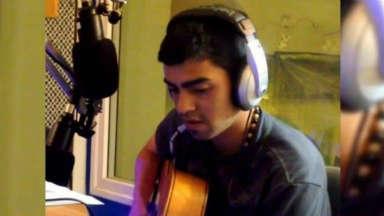 AUDIO: Supuesta admisión de Lautaro Teruel (Audio: Canal 7 Salta)