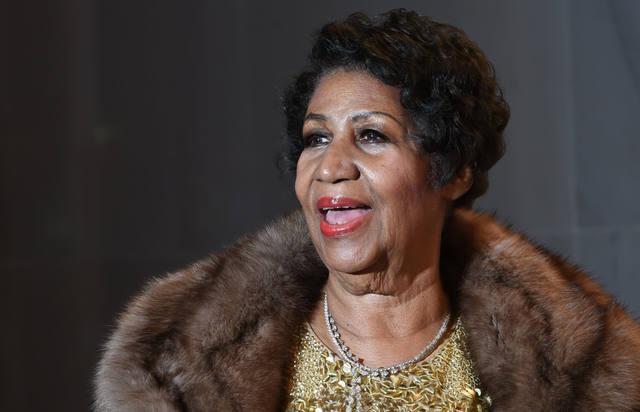 FOTO: Hallan supuestos testamentos secretos de Aretha Franklin