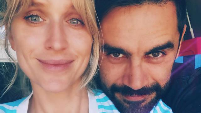 FOTO: Tras 9 años, Brenda Gandini y Gonzalo Heredia se casan