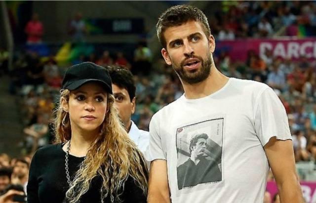 FOTO: Shakira y Piqué no pierden el tiempo y buscan una nueva forma de generar dinero.