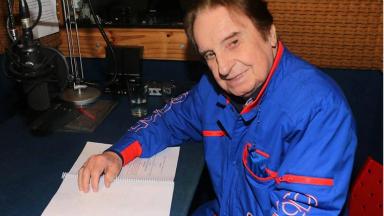 AUDIO: Santiago Bal anunció su retiro del mundo del espectáculo