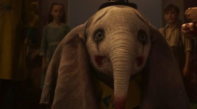 FOTO: El nuevo y conmovedor tráiler de Dumbo que emociona al mundo