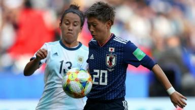 AUDIO: Gómez, defensora argentina: