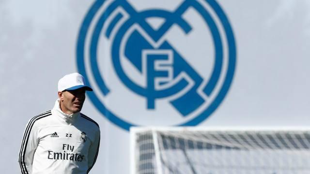 FOTO: Zidane