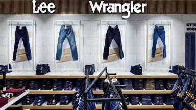 AUDIO: Wrangler y Lee se van del país y despiden a 200 empleados