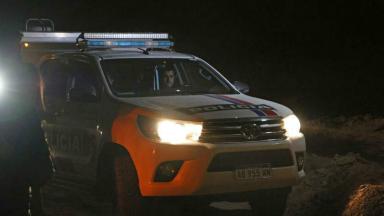 AUDIO: Hallan un cuerpo descuartizado mientras se busca a una mujer
