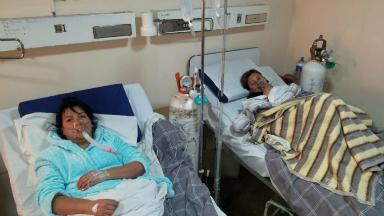 AUDIO: Suspendieron las clases en Uspallata por intoxicación masiva
