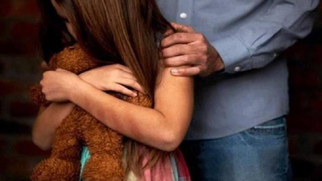 FOTO: 40 años de prisión por abusar de su hijastra durante 9 años