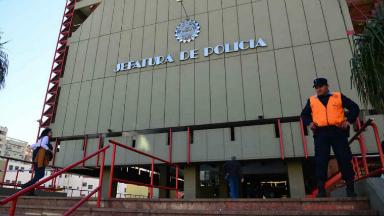 AUDIO: Continuará detenido el comisario cordobés acusado de robo