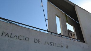 AUDIO: Capturan al comerciante acusado de estafar en Tribunales II